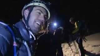 Documentaire Alpes, les dangers de la montagne