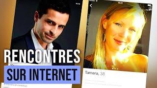 Documentaire Amour, sexe et internet, la révolution des rencontres entre célibataires