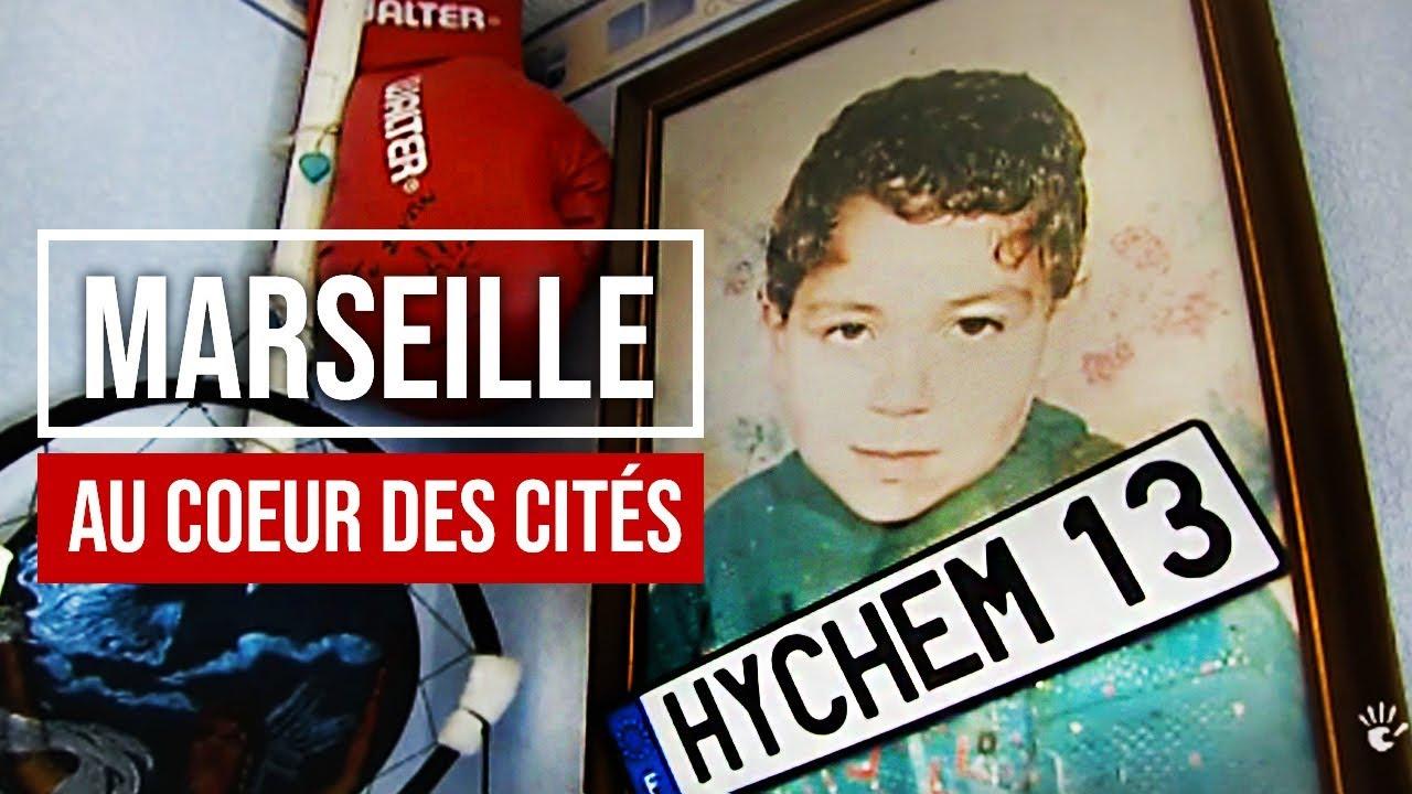 Documentaire Au coeur des HLM de Marseille