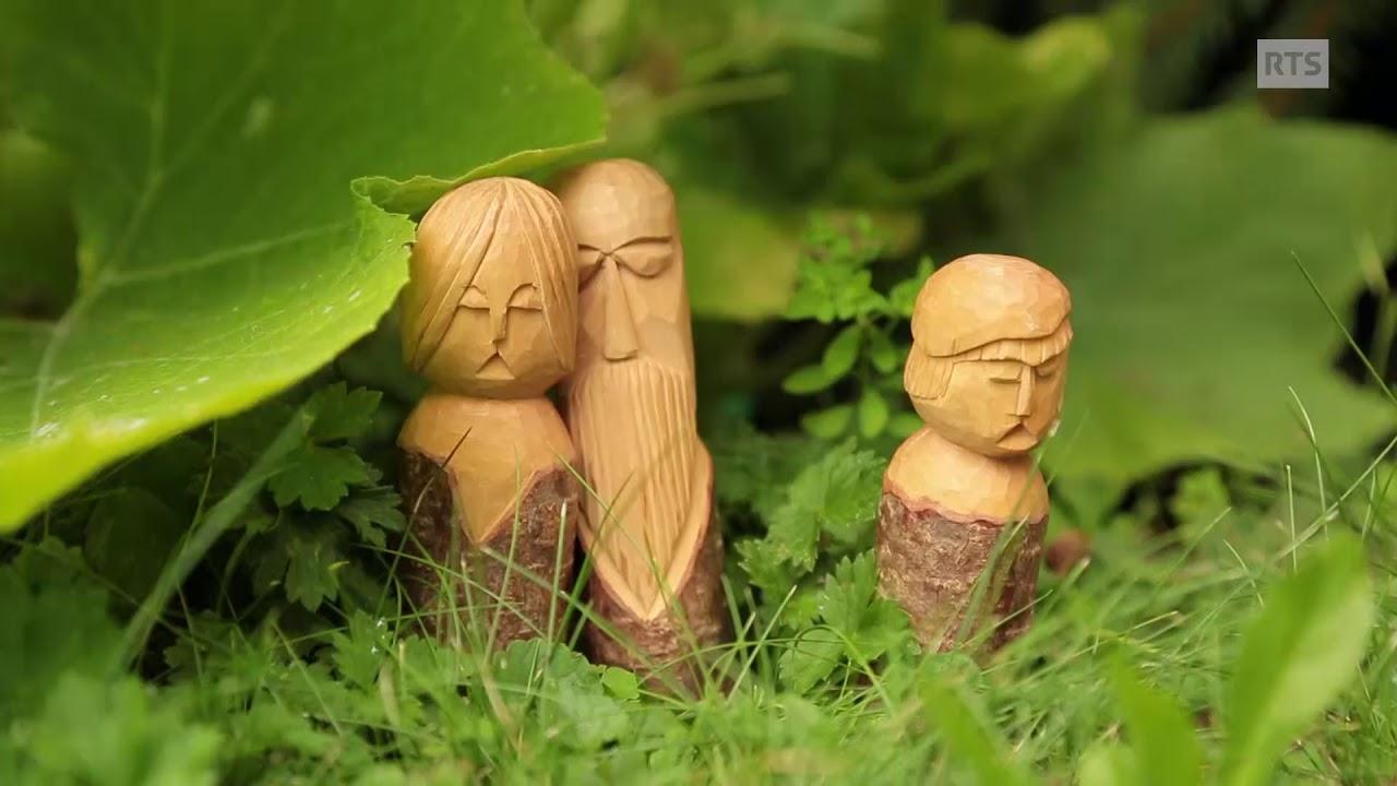 Documentaire Au-delà du geste ou l'art de restaurer le bois avec les outils d'autrefois