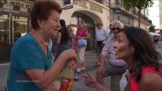 Documentaire Avignon : une journée au Festival
