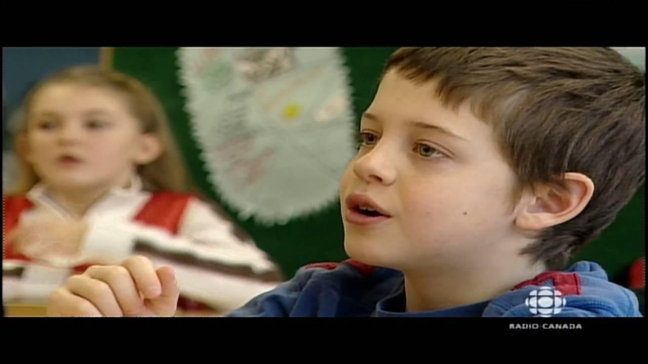 Documentaire La leçon de discrimination