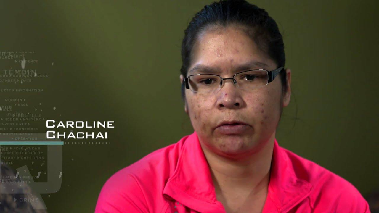 Documentaire Abus de la SQ : des femmes brisent le silence