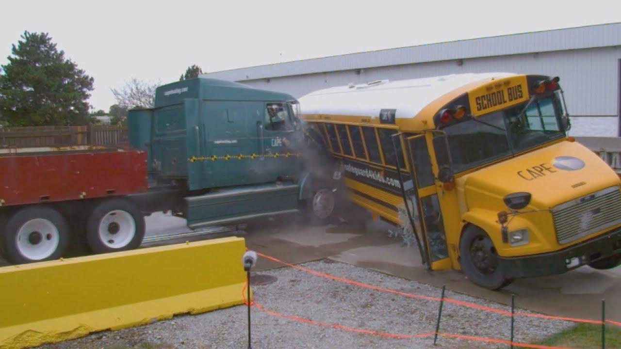 Documentaire Autobus scolaires : le dossier à boucler