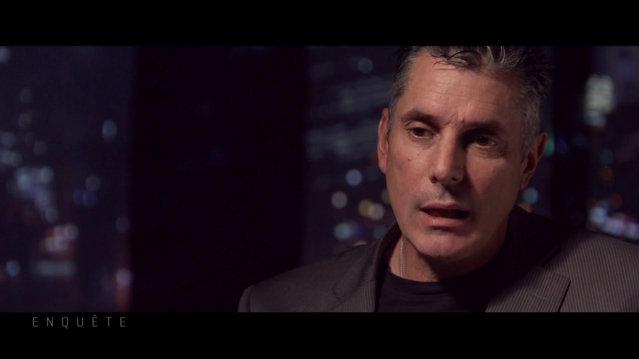 Documentaire Frédéric Lavoie : la fin tragique d'un trafiquant