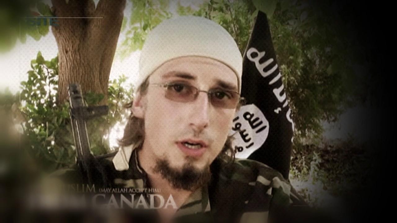 Documentaire Le Canada dans la mire de Daech