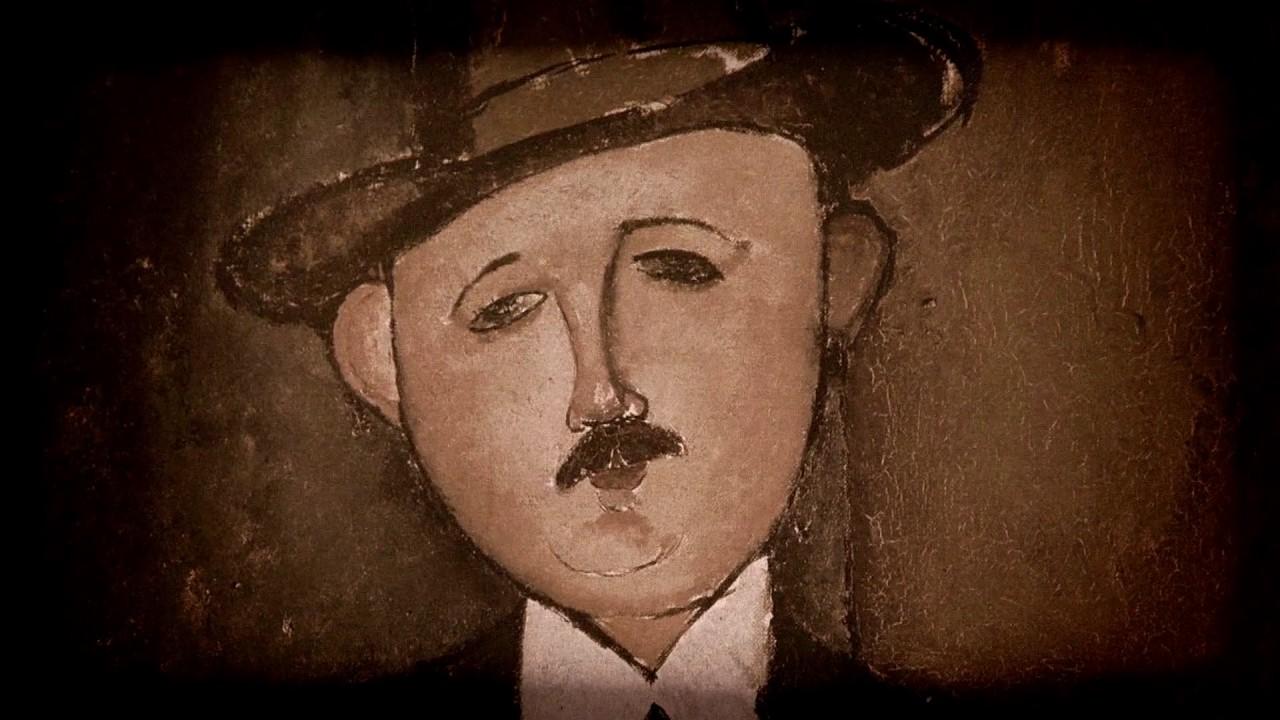 Documentaire Le mystère du Modigliani