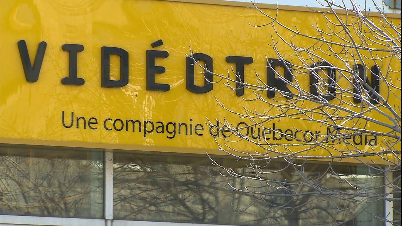 Documentaire Quebecor