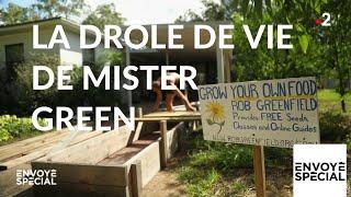Documentaire La drôle de vie de Mister Green