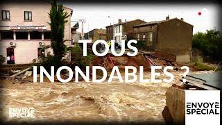 Documentaire Tous inondables ?