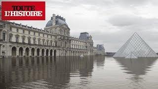 Documentaire Et si Paris était sous les eaux ? Retour sur la grande crue et anticipation