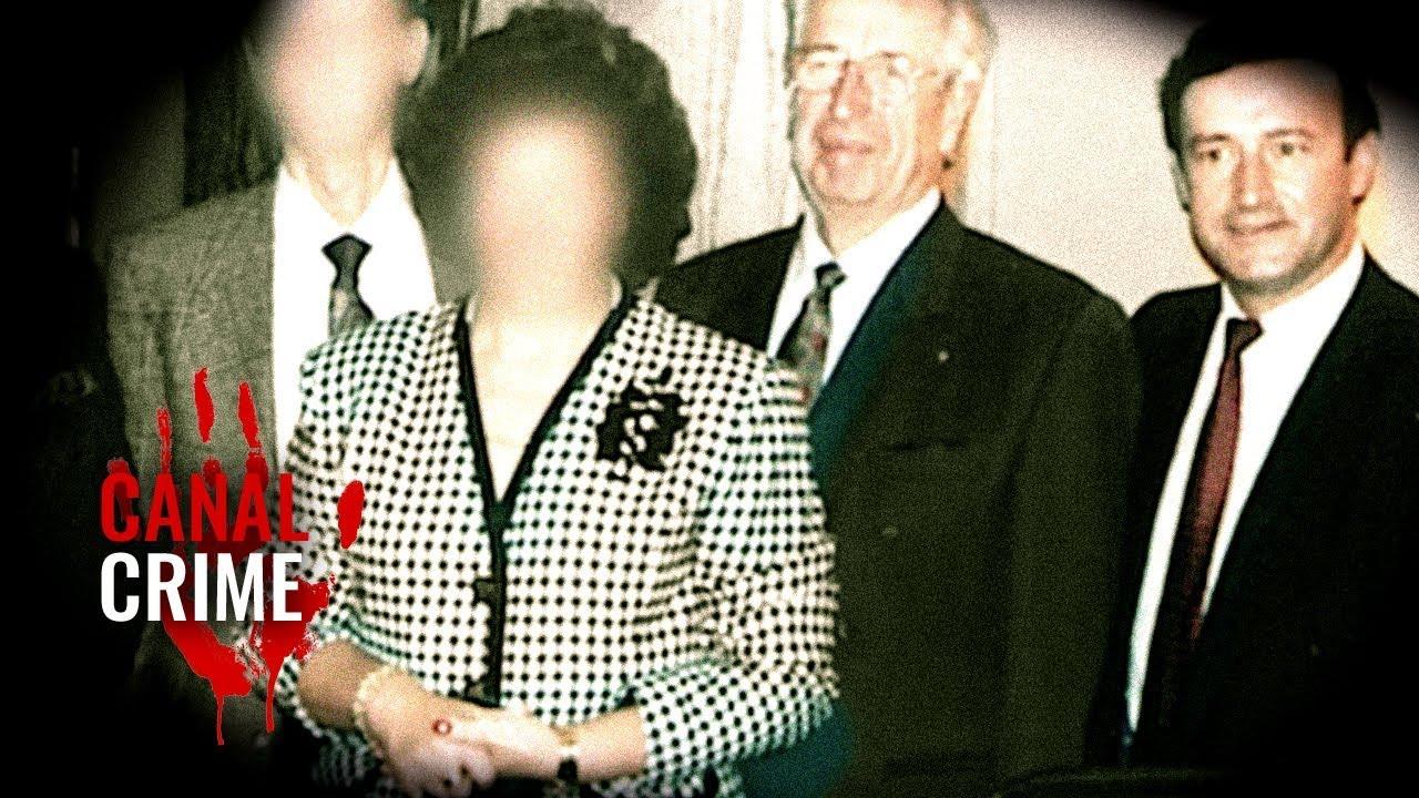 Documentaire Jalousie familiale : l'affaire Lecouviour