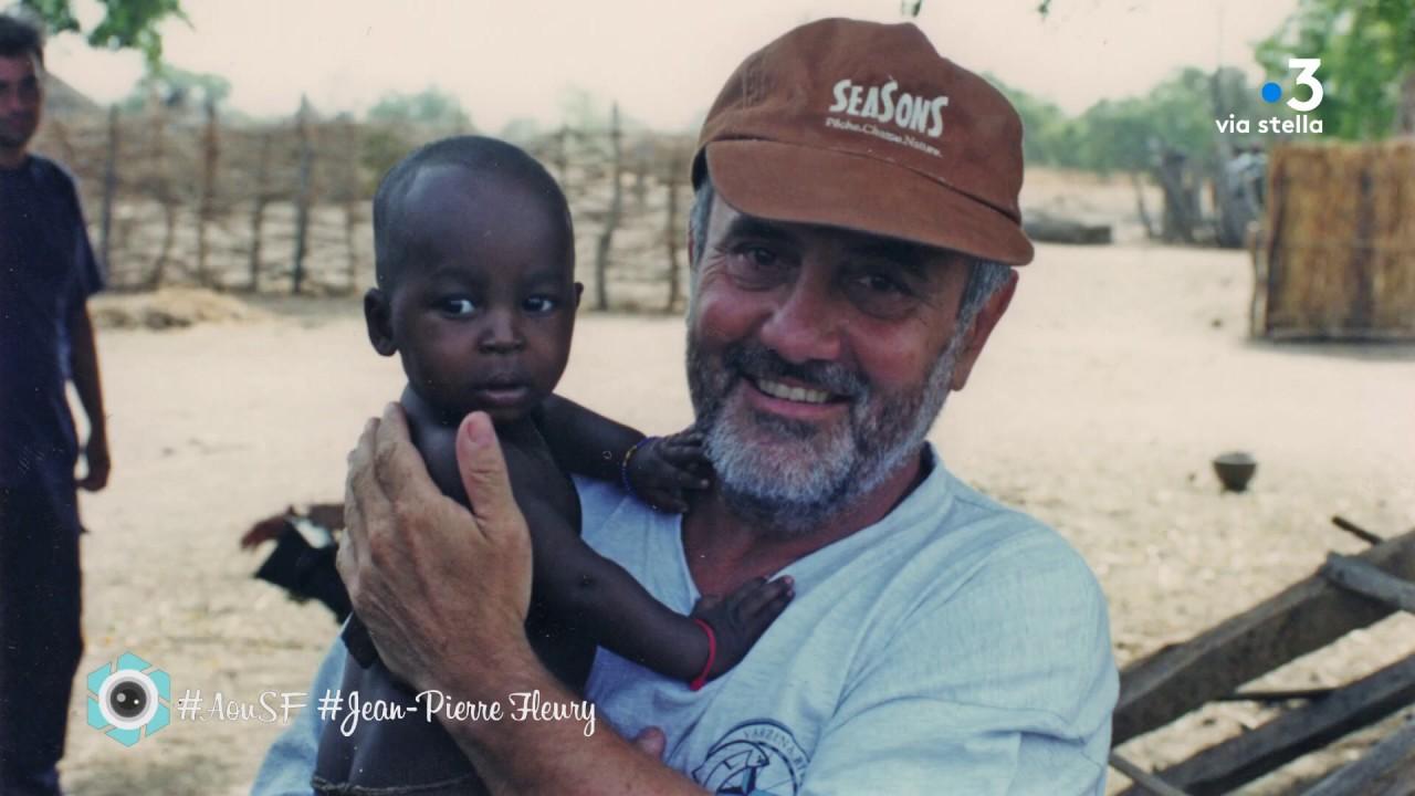 Documentaire Avec ou sans filtre – Jean-Pierre Fleury