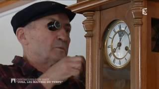 Documentaire Chroniques d'en haut – Jura, les maîtres du temps