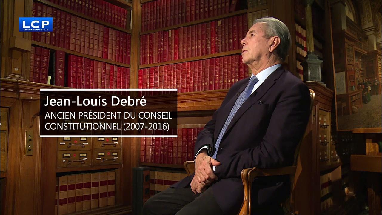 Documentaire La Vème une Constitution sur mesure
