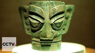 Documentaire La civilisation perdue de Sanxingdui