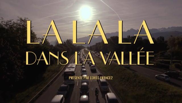 Documentaire La la la dans la vallée