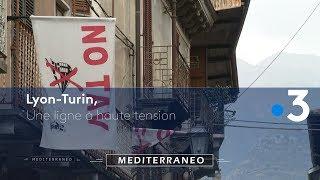 Documentaire La ligne ferroviaire à grande vitesse Lyon Turin, un dossier explosif