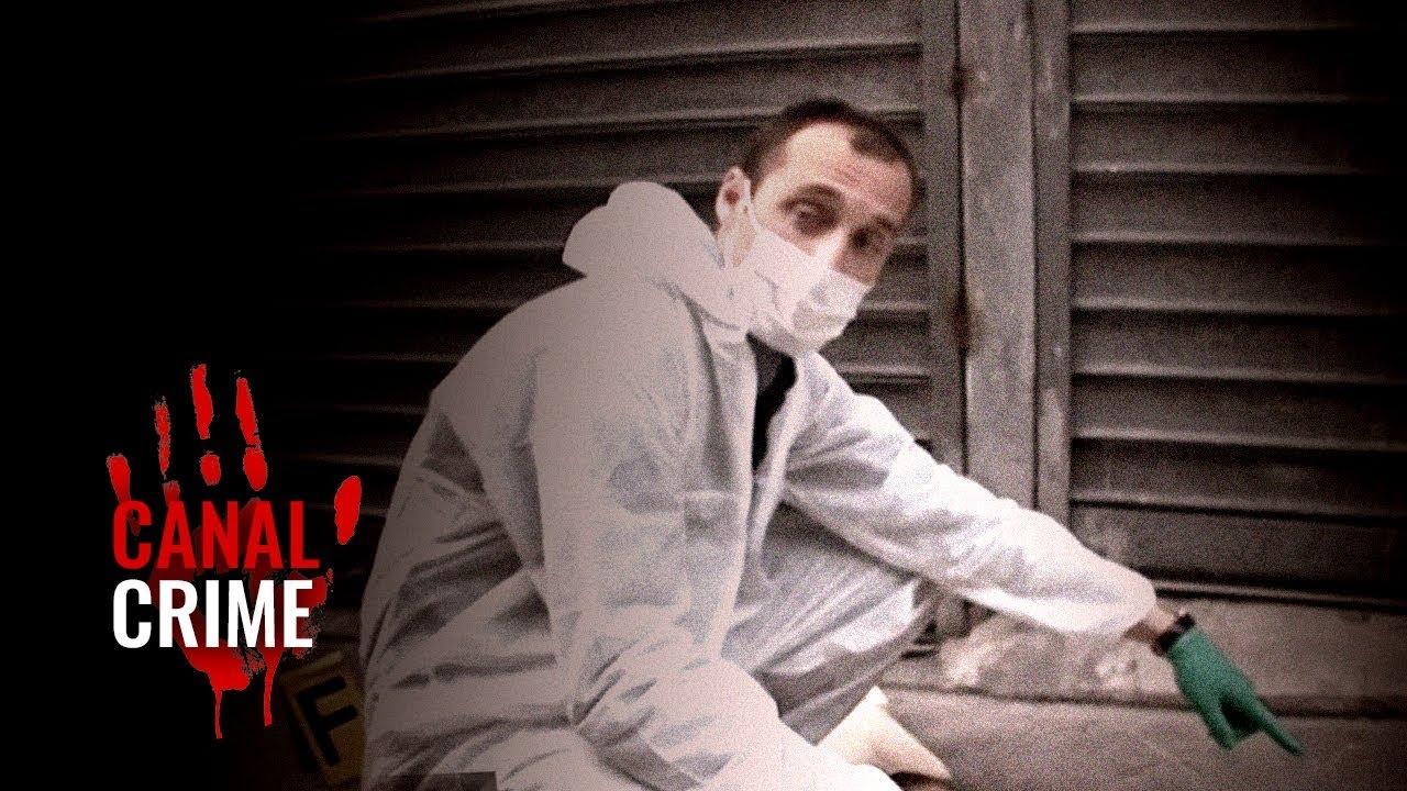 Documentaire La mythique brigade de la Crim'