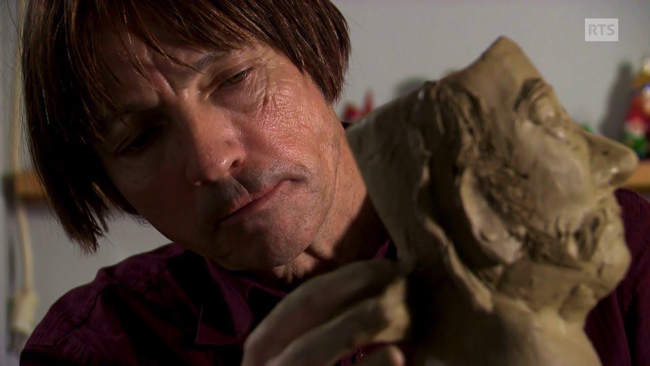 Documentaire La noce chez les nains ! ou l'univers décalé d'un créateur de nains de jardin