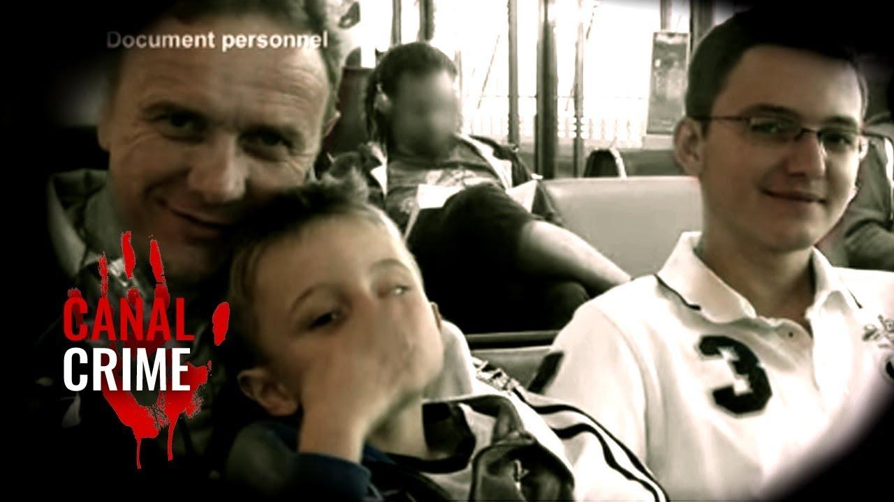 Documentaire Le fils meurtrier : triple meutre en Savoie