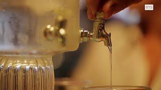 Documentaire Le goût de l'interdit ou l'incroyable histoire de l'absinthe
