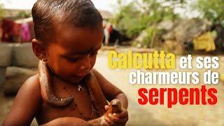 Documentaire Les métiers de l'impossible – Dans les faubourgs de Calcutta