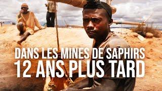 Documentaire Mines de saphir, 12 ans après