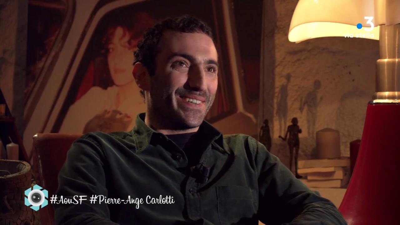 Documentaire Avec ou sans filtre – Pierre-Ange Carlotti