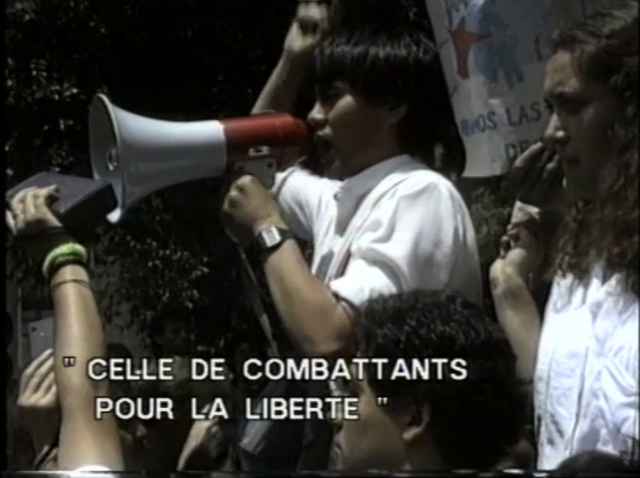Documentaire Prisioneros, 20 ans après