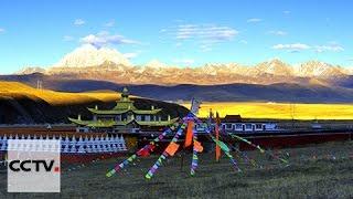 Documentaire Tagong:la vallée des trésors