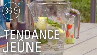 Documentaire Tendance jeûne
