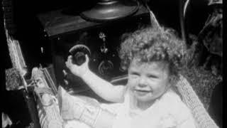 Documentaire 1929, l'année du krach