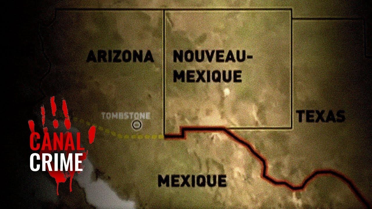 Documentaire Arizona : la chasse aux clandestins
