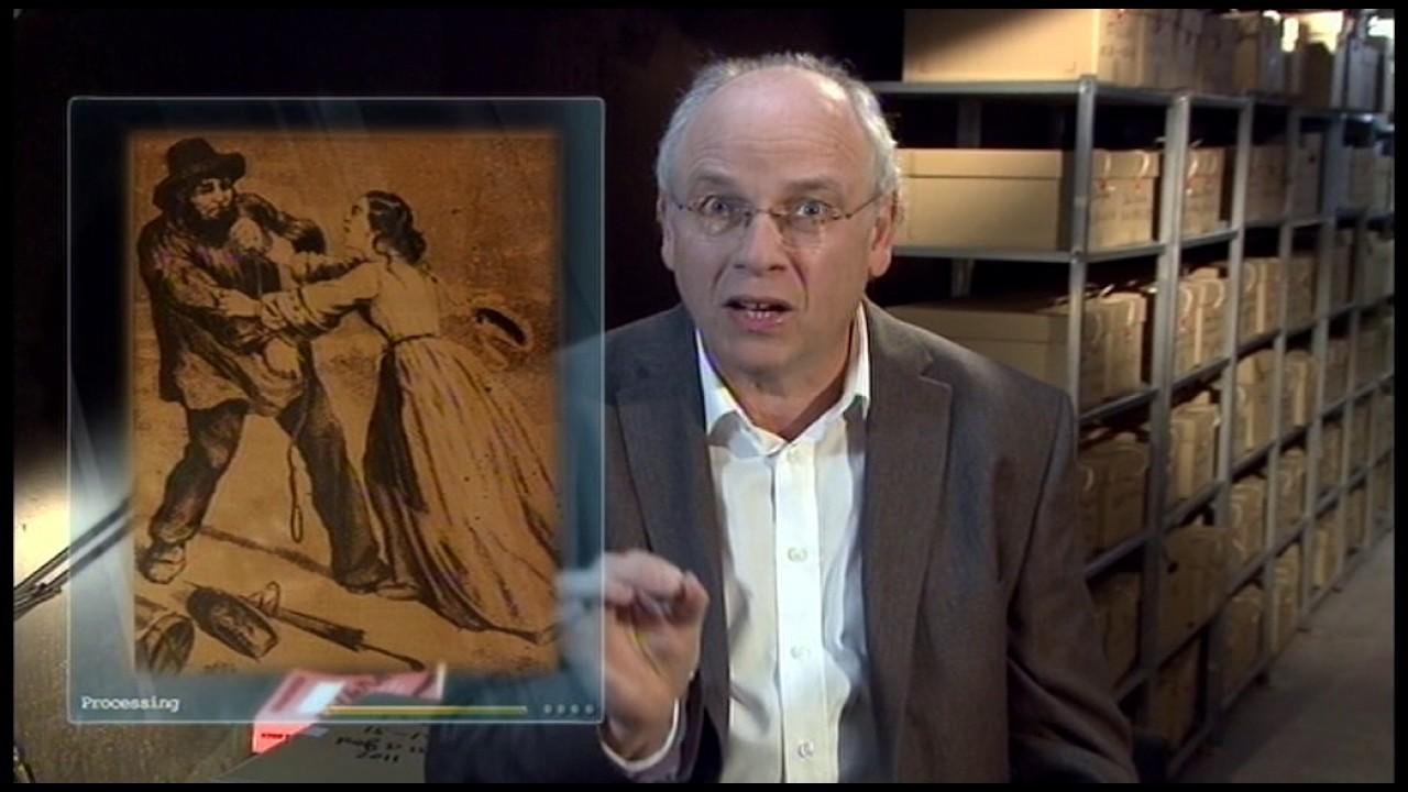 Documentaire Martin Dumollard, le tueur de bonnes