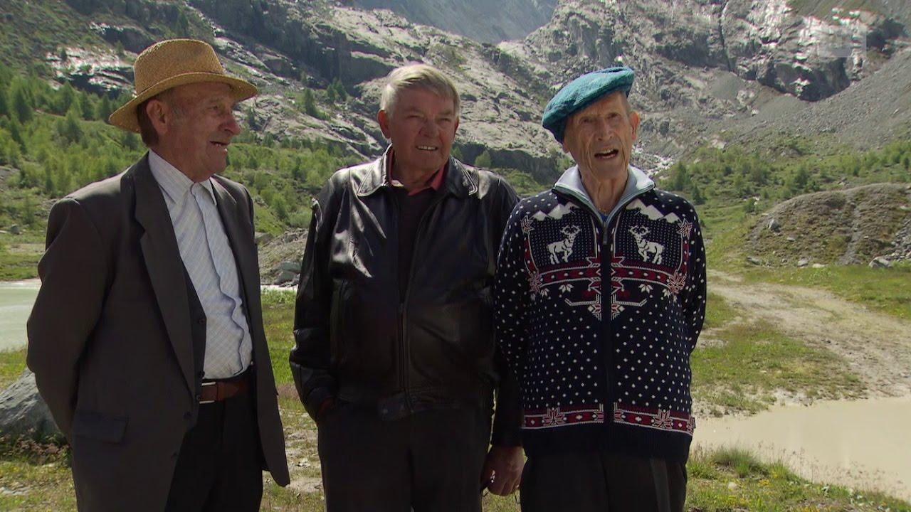 Documentaire Dans les entrailles de la bête ou l'hommage au barrage de la grande Dixence