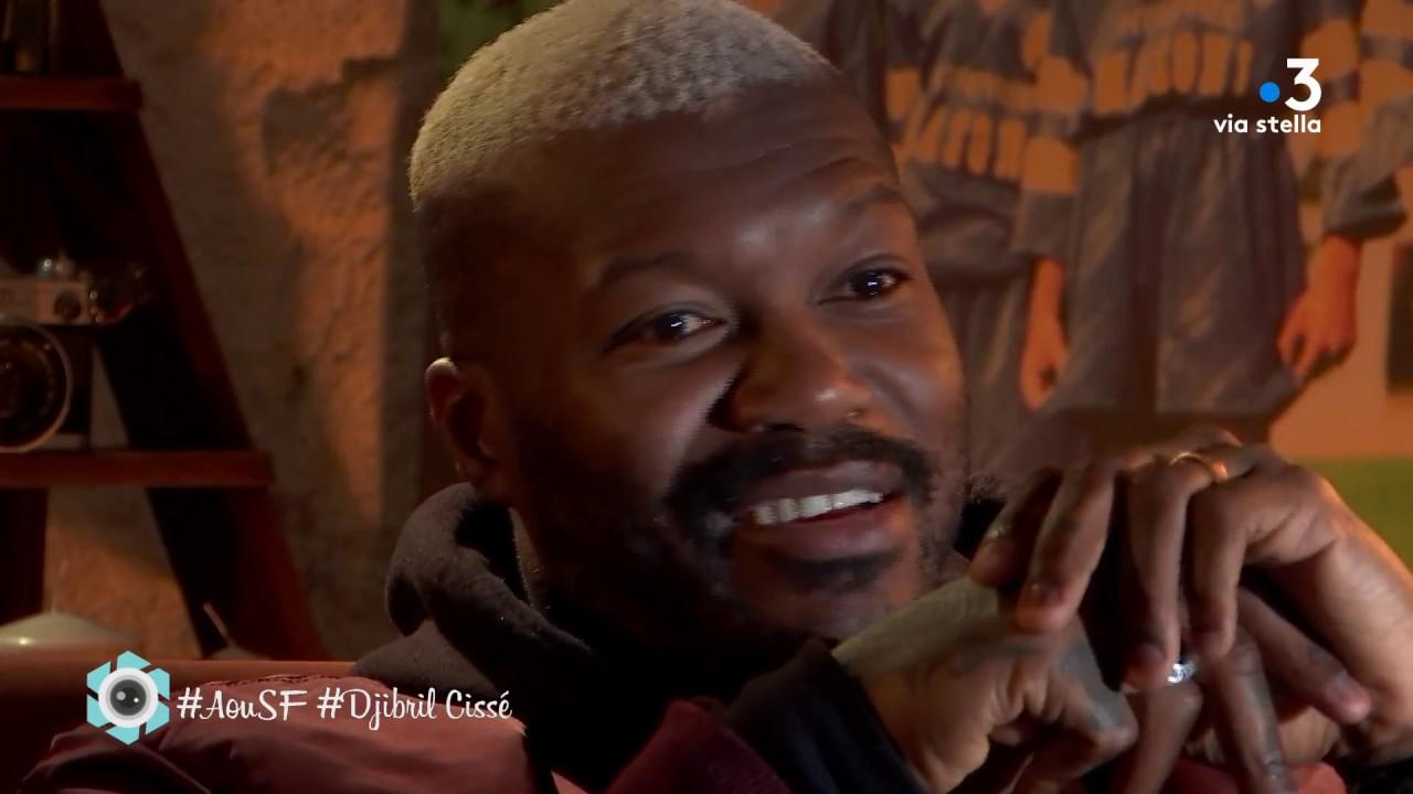 Documentaire Avec ou sans filtre – Djibril Cissé