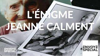 Documentaire L'énigme Jeanne Calment