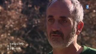 Documentaire Force 06 : les forestiers sapeurs des Alpes-Maritimes, une unité unique en France