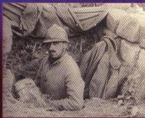 Documentaire Guerre 14-18 : la bataille de Verdun
