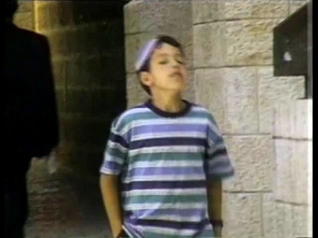 Documentaire Jérusalem, la ville trois fois sainte