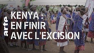 Documentaire Kenya : en finir avec l'excision
