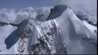 Documentaire Le val d'Aoste vu du ciel