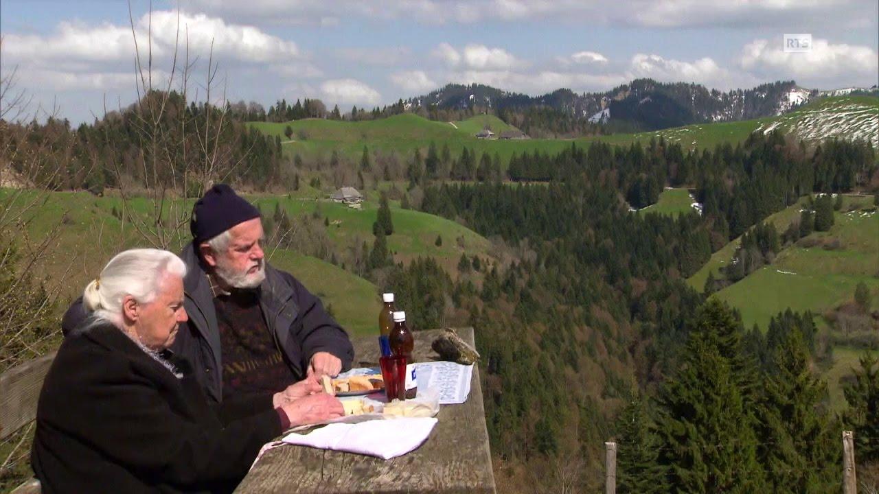 Documentaire L'Emmental, ma vallée ou l'envers d'un des plus beaux décors de la Suisse centrale