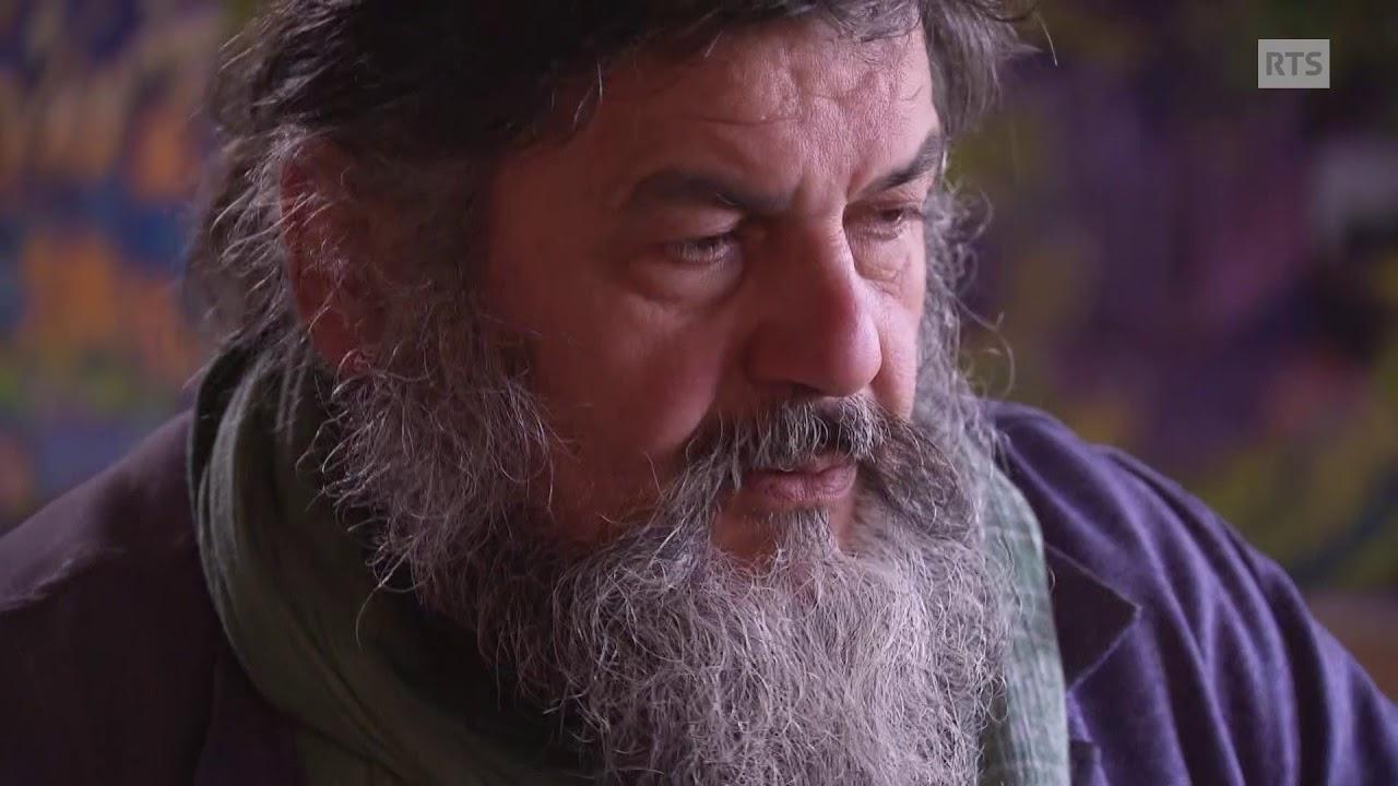 Documentaire La renaissance de Menel ou la surprenante résilience d'un artiste qui avait tout perdu