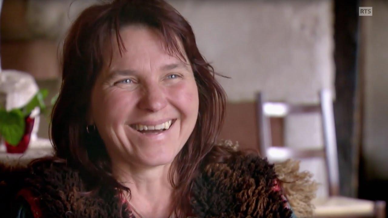 Documentaire Le printemps de Claudia ou l'élevage de moutons dans le Jura