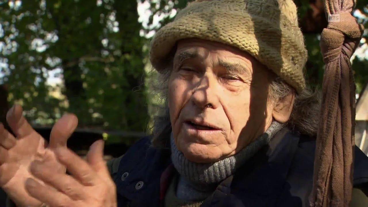 Documentaire Le sculpteur Manuel Torres ou l'homme et la matière