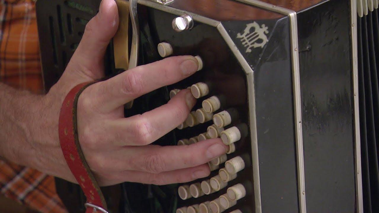 Documentaire Le soupir du bandonéon ou un voyage au cœur du tango argentin