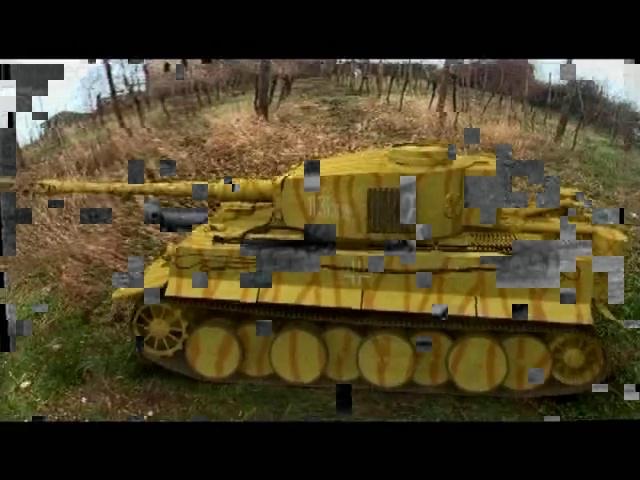 Documentaire Le tigre, le fleuron de l'armée allemande
