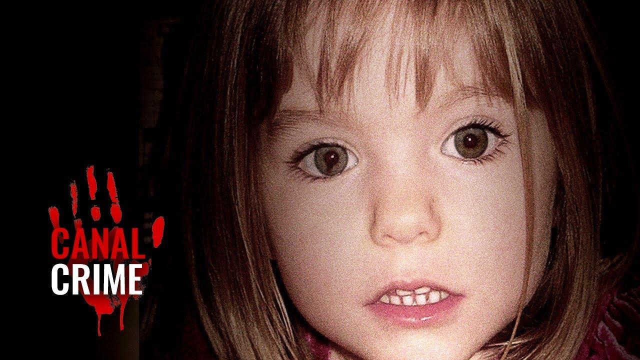 Documentaire L'enlèvement de la petite Maddie